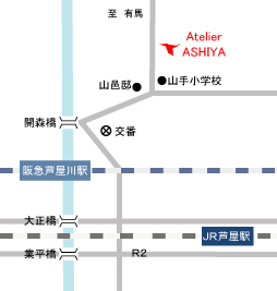 map_ashiya